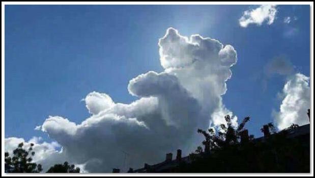 Bear-Cloud